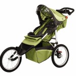 Schwinn/Instep Arrow Single Stroller Review