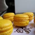 Maracuya Macarons