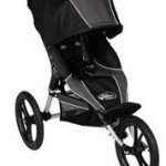 The Baby Jogger F.I.T. Single Stroller Review