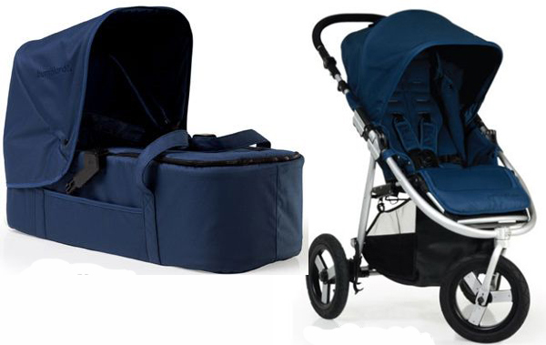 Jogging Stroller Age Recommendations / Walkingmama