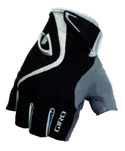 Giro Tessa Women's Cycling Gloves Black