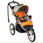 Jeep Overland Limited Jogging Stroller Review