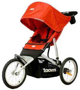 Joovy Zoom ATS stroller