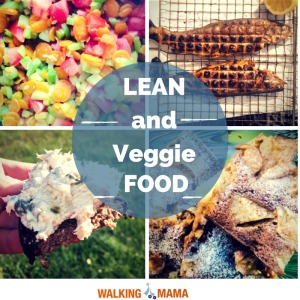 Lean and Veggie Food