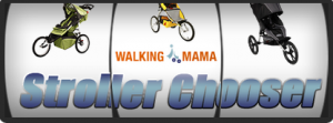 JOgging STroller Chooser Slot Machine
