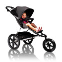 Mountain Buggy Terrain Single Stroller Review
