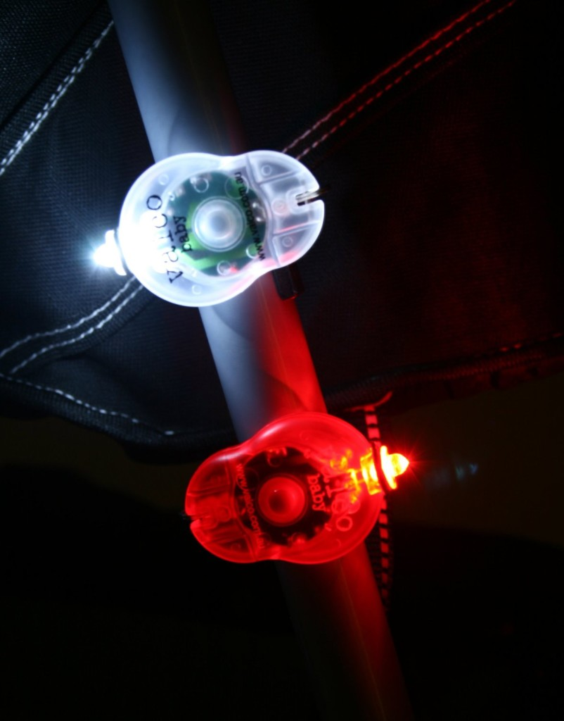 Valco Baby Glo Lights