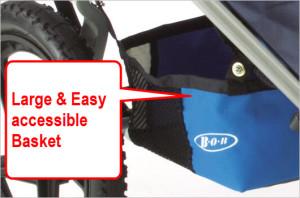 bob-sport- utility-stroller-basket