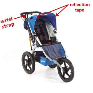 bob-sport-utility-stroller-safety-strap