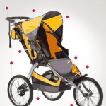 Most imoprtant features of best jogging stroller